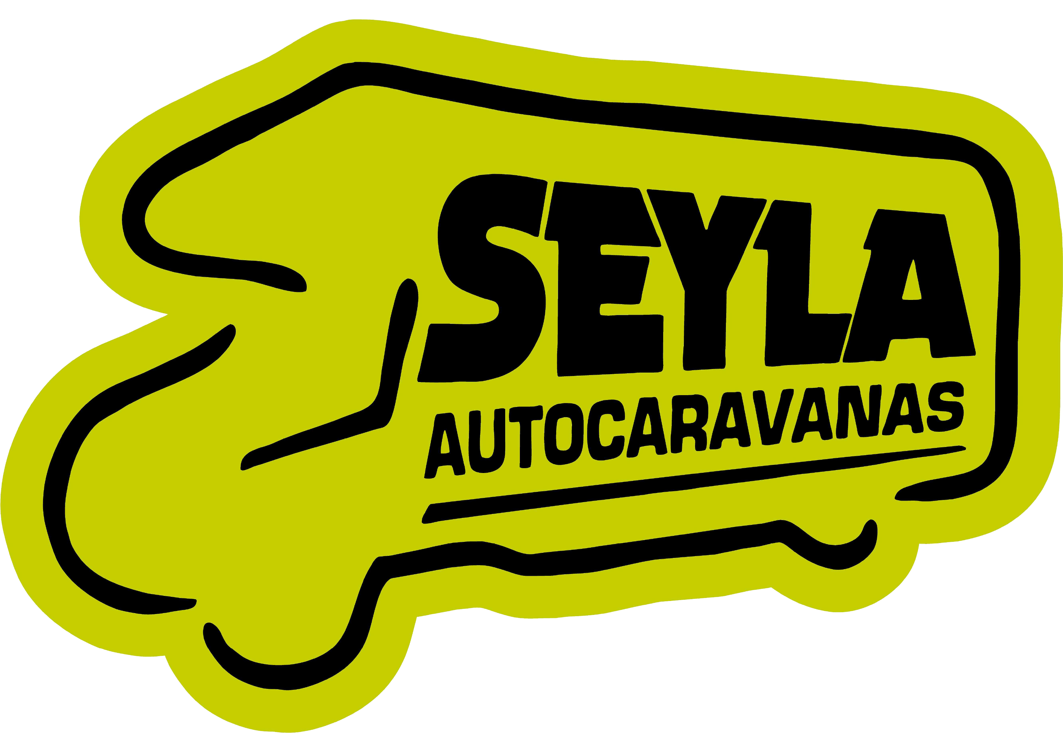 Autocaravanas Seyla